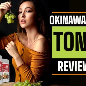 Okinawa Flat Belly Tonic Review (REAL TRUTH)