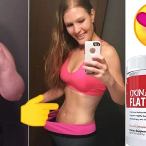 Okinawa Flat Belly Tonic Review - Reduce Weight Without Exercise