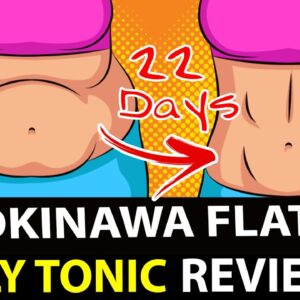 okinawa flat belly tonic reviews - [flat belly tonic review]