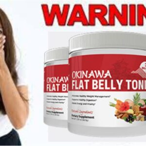 okinawa flat belly tonic reviews - okinawa flat belly tonic - scam exposed