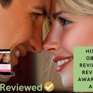 His Secret Obsession Review (2021) - In-depth review from award winning author, harmony evans.