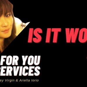 Done For You Services REVIEW | Wesley Virgin & Ariella Iorio | PROOF + EARNINGS