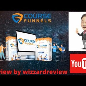 Online Courses Platform With Integrated Marketing- CourseFunnels review