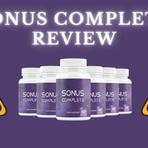 Sonus Complete Review| ⚠️a Scam or Not?⚠️