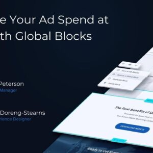 Optimize Your Ad Spend at Scale with Global Blocks