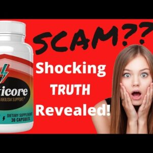 Meticore Review: ❌The real truth behind Meticore supplement❌