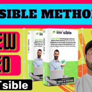 🔥Invisible Method🔥 How To Make $300 A Day🤷♂️ DFY Method!