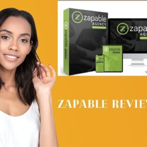 Zapable Review 2021 - Create an Instant Mobile App In Less Than 60 seconds