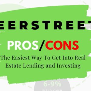 PeerStreet: Pros and Cons