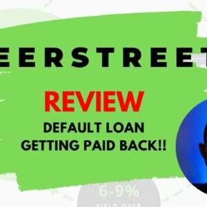 PeerStreet Review: When your default loan gets paid back!