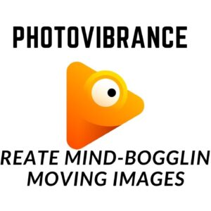PhotoVibrance Review -Creating Animated Images: A Beginner's Guide