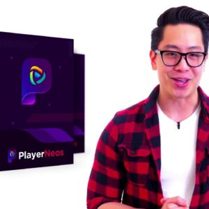 PlayerNeos The Ultimate Most Powerful Video-Marketing Tool in 2020