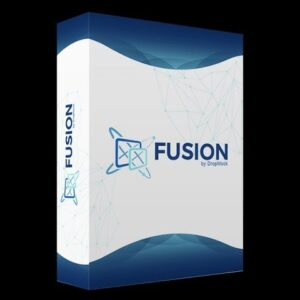 Fusion by DropMock | New Software combines 8 powerful software into one mega-software!