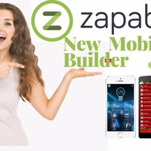 ZAPABLE:Review, Idea to app, App ideas(Link in Description) instant applications for your business