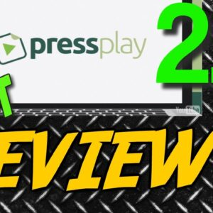 PressPlay 2.0 Reviews