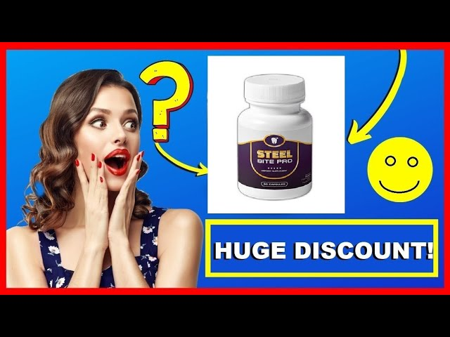 Steel Bite Pro Reviews - Does It Work or Scam?: u_Datingguidesgirl