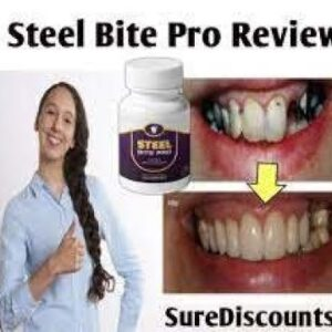 Steel Bite Pro Review - What is Steel Bite Pro ? - steel bite protocol ingredients list