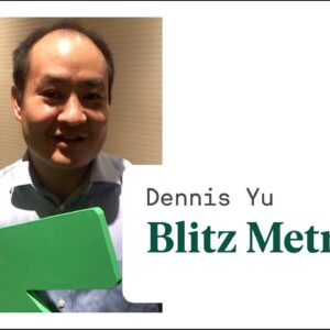 Quiet the Doubters: Dennis Yu