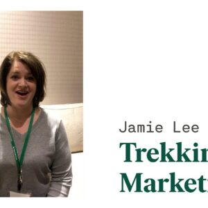 Quiet the Doubters: Jamie Lee