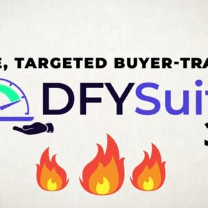 Ranking Solution 2021 I What is NEW in DFY Suite 3.0?
