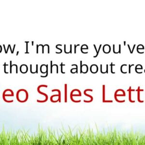 Create Video Sales Letters Easily in Only Minutes with EasyVSL Software