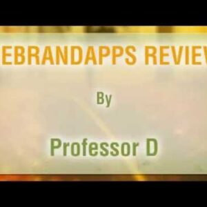 RebrandApps Review | Brief Review of RebrandApps