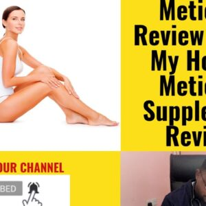 Meticore Review 2022 | My Honest Meticore Review | Morning Metabolism Trigger Pills