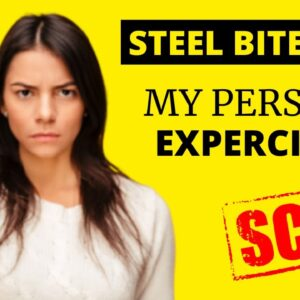 Steel Bite Pro Reviews -Get Rid of Tooth Gum Bleeding Naturally   Top Dental Solution