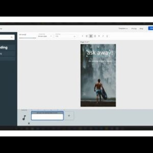 DropMock All In One Demo-Create Beautiful Designs And Videos In Seconds
