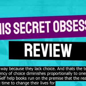 Was your experience reading the book ikigai his secret obsession reviews