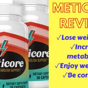 METICORE REVIEW || HOW TO LOSE WEIGHT FAST IN 2021|| HOW TO LOSE WEIGHT WITHOUT DIETING AND EXERCISE