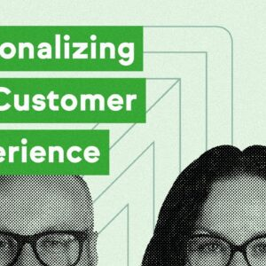 Small Biz Buzz—090—Personalizing the Customer Experience