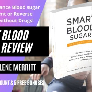 Smart Blood Sugar PDF Review and Download