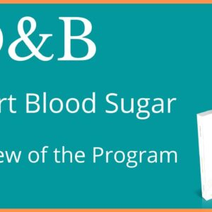 Smart Blood Sugar review - the program review [2020]