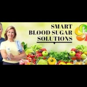 Smart Blood Sugar Reviews: Dr. Marlene Merritt Diabetes Reversal Recipe