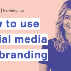 Episode 5: 3 Tips to Effectively Communicate Your Brand Using Social Media