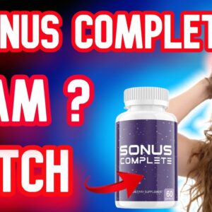 Sonus Complete Review 2021 | The truth that nobody tells Sonus Complete