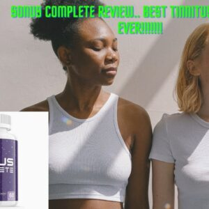 Sonus Complete Review.. Best Tinnitus Treatment Ever!!!!!!!