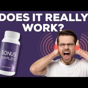 Sonus Complete Review: Does It Really Work? [2020 update]