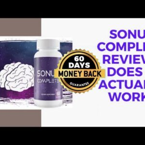 Sonus Complete Reviews – Does It Silence Tinnitus For Real?