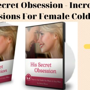 His Secret Obsession Review  James Bauer  Hero Instinct 12 Words Obsession Phrases 2020