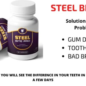 Steel Bite Pro Review by a REAL CUSTOMER
