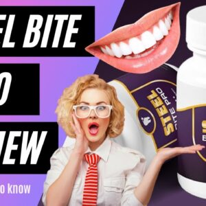 Steel Bite Pro Review | Dental Health | Strong Teeth