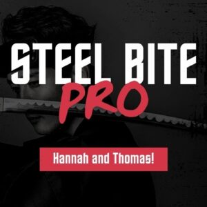 Steel Bite Pro Review - DON'T BUY IT Until You See This!