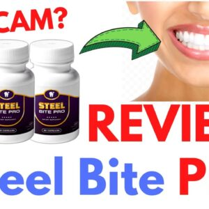 Steel Bite Pro Review - (EVERYTHING) You Need To Know Before Buying!