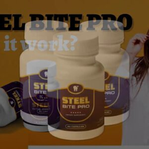 Steel Bite Pro Review - Is Fake or Real?| Bite Pro Review 2021