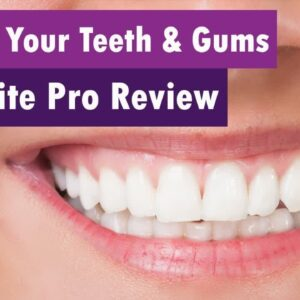 Steel Bite Pro Review: Rebuild Your Teeth And Gums2021