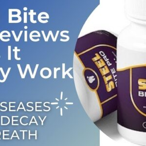 Steel Bite Pro Review : The solution to all your dental problems |2021|