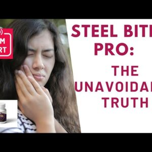 Steel Bite Pro Review: The Truth Behind It