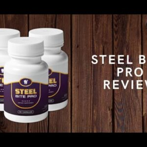 Steel Bite Pro Review With Complete Details